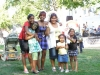 a-family-enjoying-the-beautiful-day